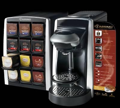 office coffee food service coffee tassimo. Black Bedroom Furniture Sets. Home Design Ideas